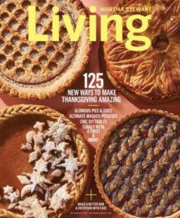 Msl Living November 2016