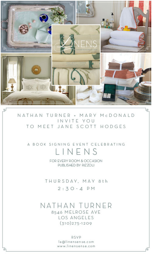 20140508 Nathan Turner E Mail Invitation