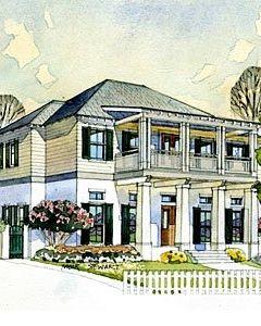 Creola Idea House M