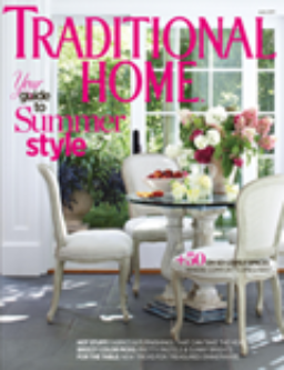0611 Traditionalhome Cover