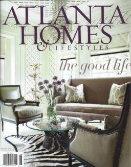 201308 Atlanta Homes And Lifestyles
