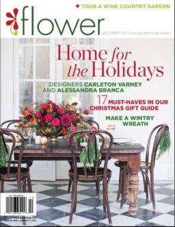 November December Flower Magazine