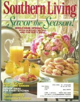Web0411 Southern Living Cover