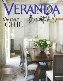 Veranda September 2014