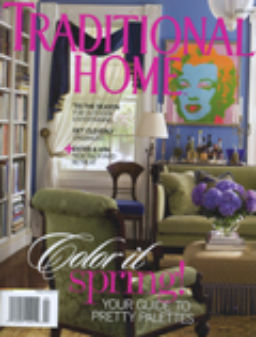 Web0410 Traditional Home Cover
