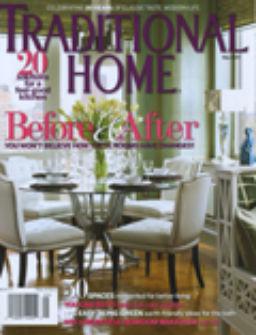 Web0509 Trad Home Cover