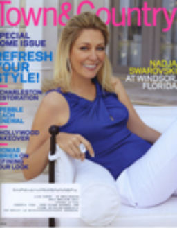 Web0510 Town  Country Cover