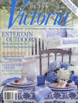 Web0512 Victoria Cover