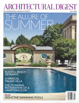 Web072013 Architectural Digest Cover