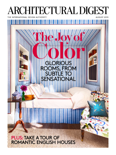 0815 Architectural Digest Cover