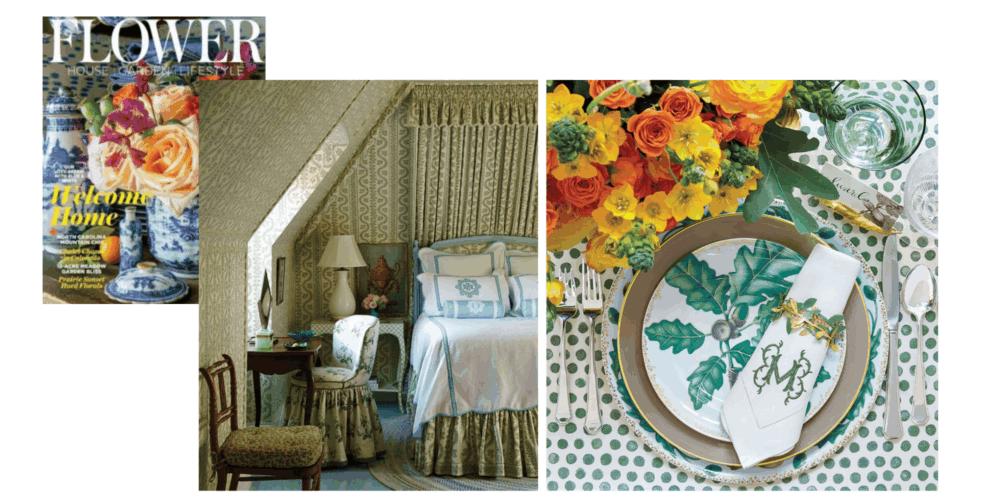 Flower Magazine 2019