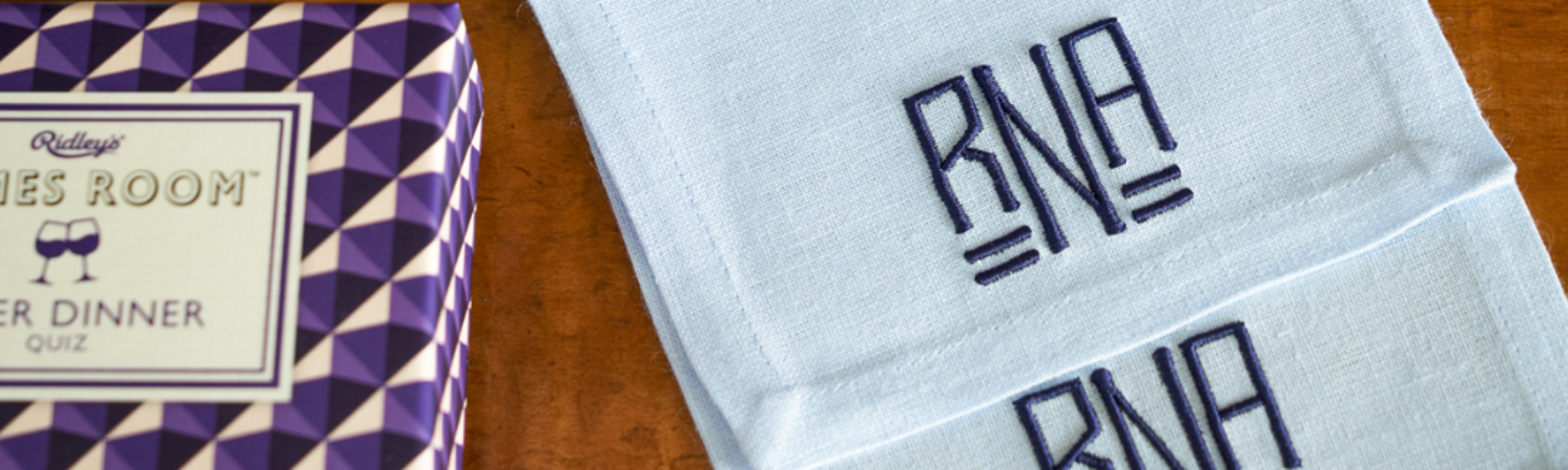 Table Linen Header