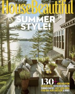 5517 House Beautiful Cover 2017 May 1 Issue