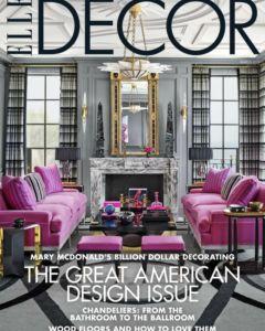 Ell Decor March 2019 Cover