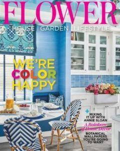 Flower Cover Jan 2021
