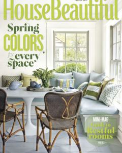 House Beautiful Cover 317
