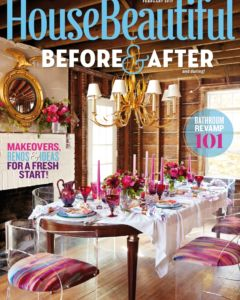 House Beautiful February 2017 1