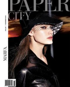 Paper City Dallas Cover 2019