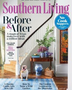 SL Cover August 2018