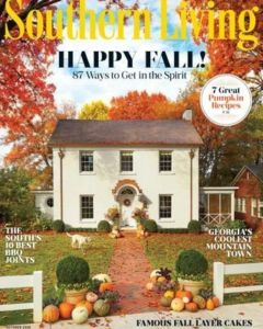SL October 2018 Cover