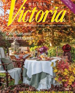 Victoria Magazine October 2021