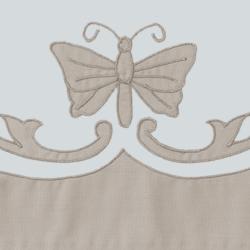 Butterflyandscroll