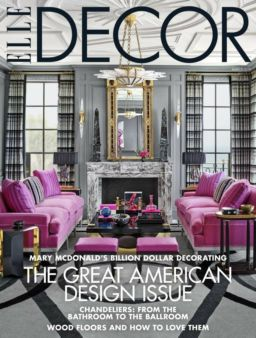 Ell Decor March 2019 Cover