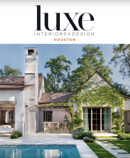 Houston Luxe July 2021