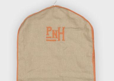 2008 Garment Bag Front new 2