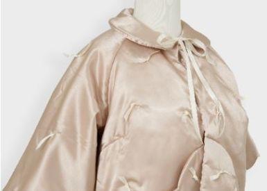 Alinda Bed Jacket
