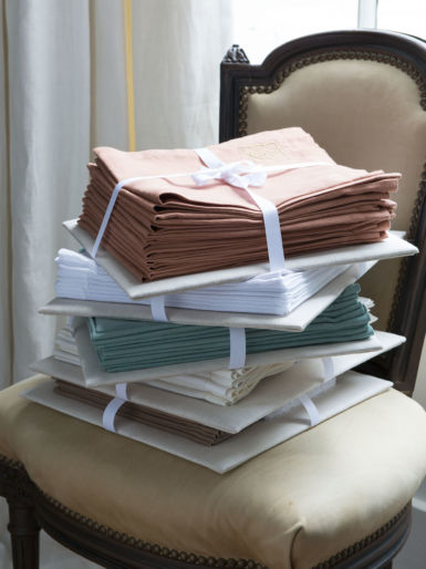 Page 225 Assorted Napkins
