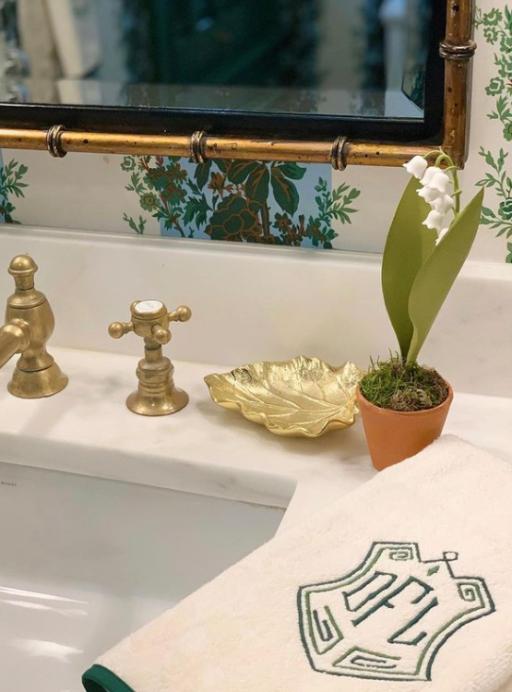 Bath Towel Ashton