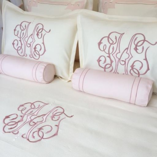 Gwen Border And Alexa Monogram 5 25 17