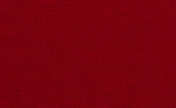 Classic Poplin Chinese Red