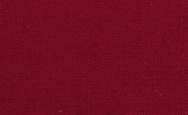 Classic Poplin Crimson 032
