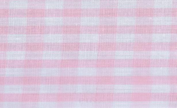 Gingham Pink Large Edited