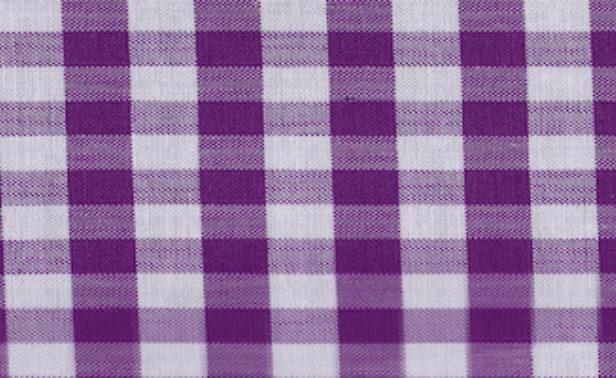 Gingham Purple Large Edited