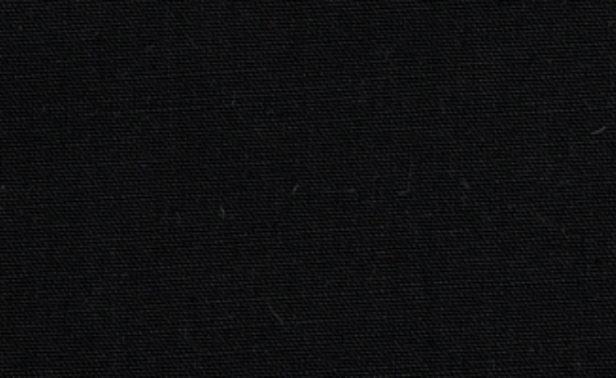 Italian Poplin Black