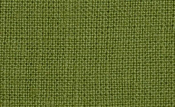 Linen Autumn Green