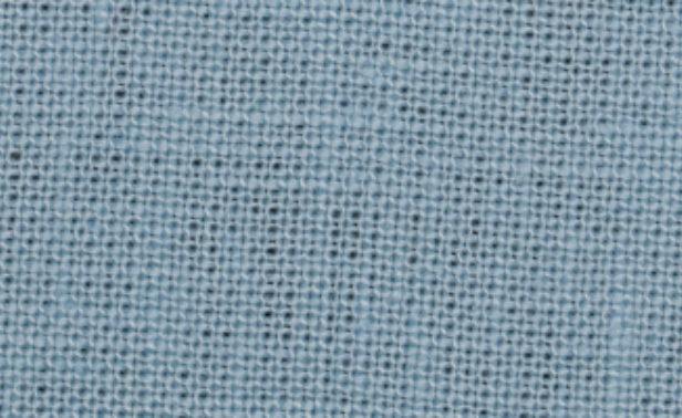 Linen Baby Blue