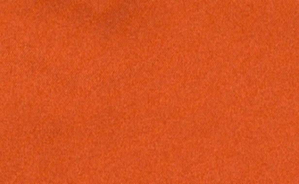 Satin Charmeuse Orange