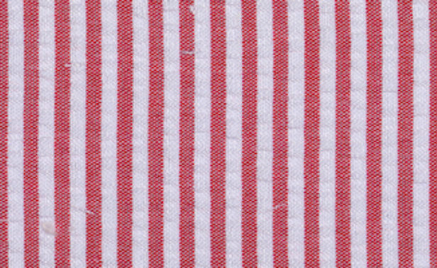 Seersucker Red Edited