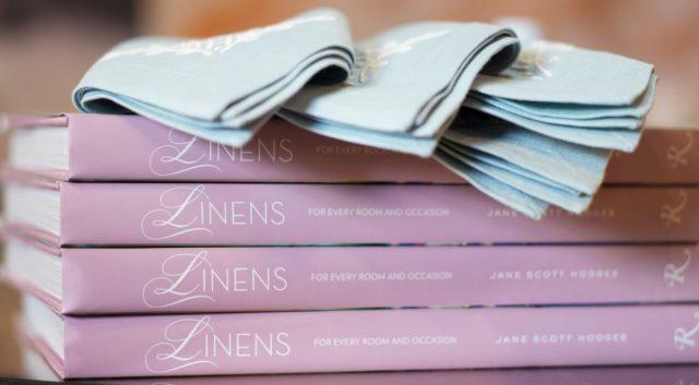 Linensbook