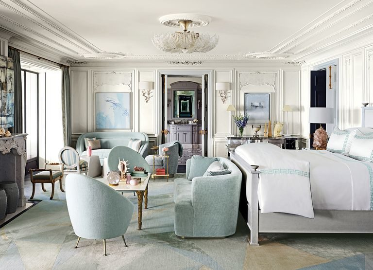 Elle Decor March 2019 Mary Mac Donald