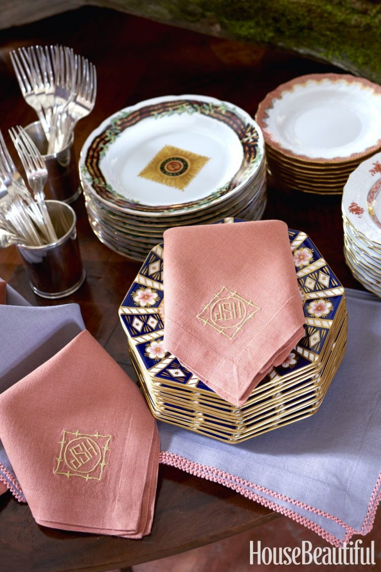Gwen driscoll table setting