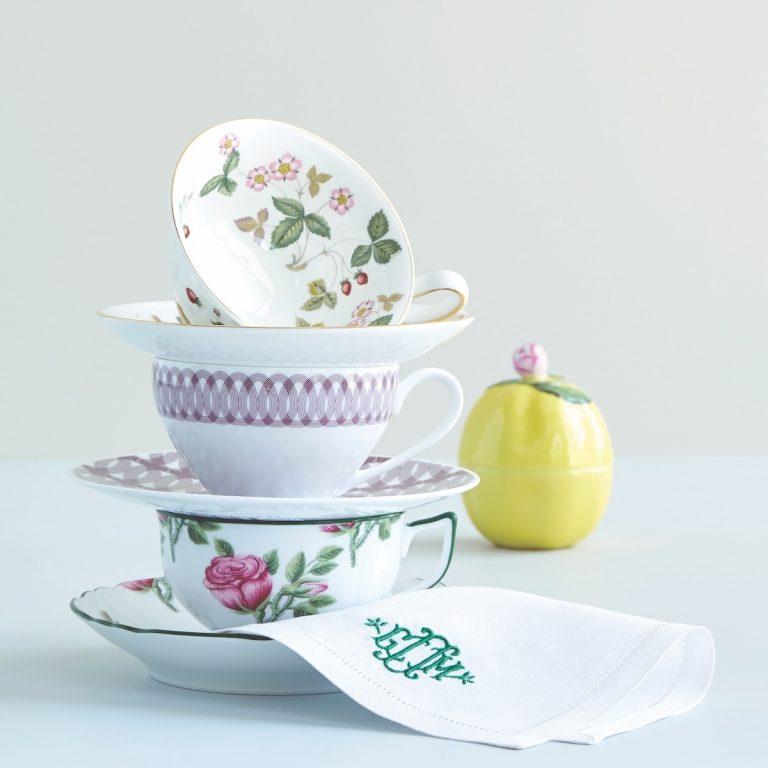 Tea Time 7