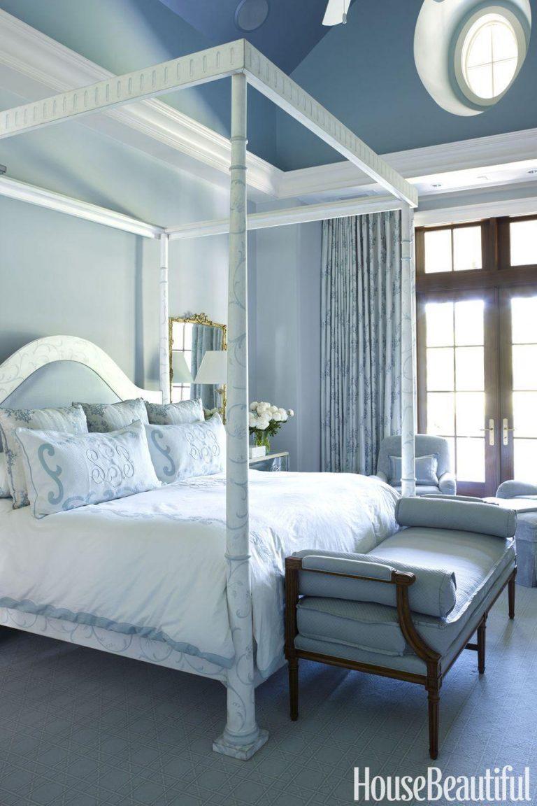 Wm Fracesco Lagnese Suzanne Kasler Bedroom 0717